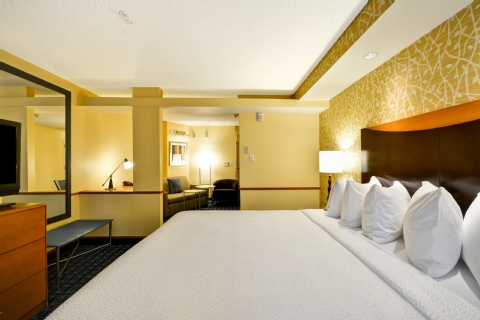 Fairfield Inn & Suites Tampa Fairgrounds/Casino, FL 33619 near Tampa International Airport View Point 4