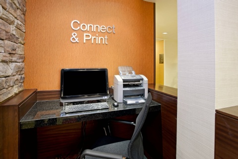 Fairfield Inn & Suites by Marriott Tampa Brandon, FL 33619 near  View Point 14