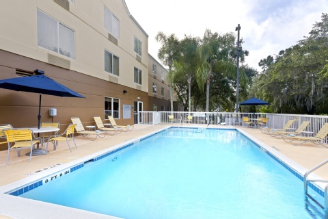 Fairfield Inn & Suites by Marriott Tampa Brandon, FL 33619 near  View Point 10