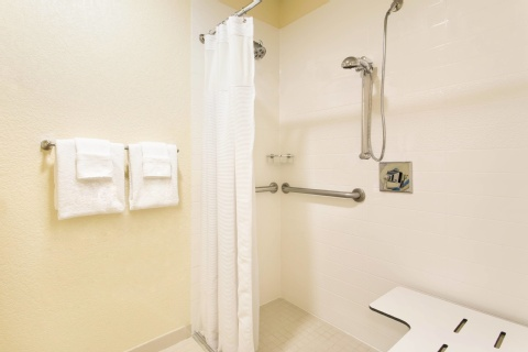 Fairfield Inn & Suites by Marriott Tampa Brandon, FL 33619 near  View Point 4