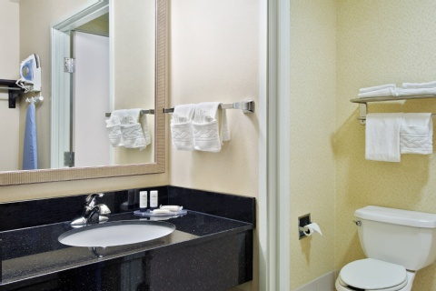 Fairfield Inn & Suites by Marriott Tampa Brandon, FL 33619 near  View Point 5