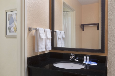 Fairfield Inn & Suites by Marriott Tampa Brandon, FL 33619 near  View Point 3