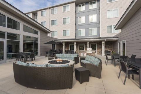 Residence Inn Grand Rapids Airport, MI 49512