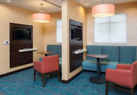 Residence Inn Grand Rapids Airport, MI 49512 near Gerald R. Ford International Airport View Point 17