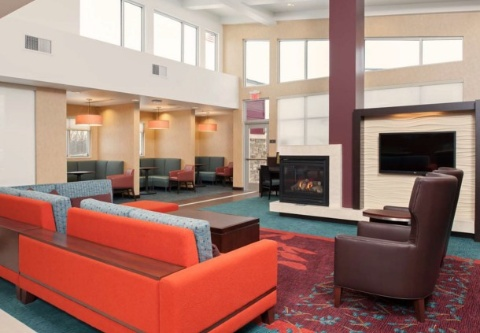 Residence Inn Grand Rapids Airport, MI 49512 near Gerald R. Ford International Airport View Point 14