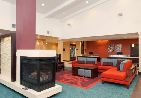 Residence Inn Grand Rapids Airport, MI 49512 near Gerald R. Ford International Airport View Point 13