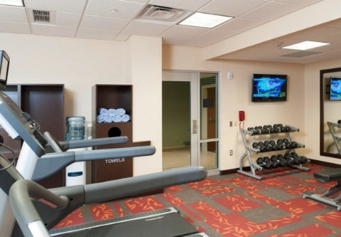Residence Inn Grand Rapids Airport, MI 49512 near Gerald R. Ford International Airport View Point 11