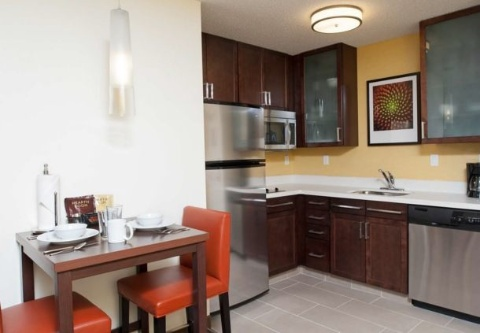Residence Inn Grand Rapids Airport, MI 49512 near Gerald R. Ford International Airport View Point 8