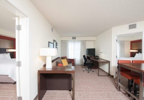Residence Inn Grand Rapids Airport, MI 49512 near Gerald R. Ford International Airport View Point 5