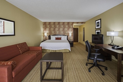 Courtyard by Marriott Tampa Brandon, FL 33619 near  View Point 6