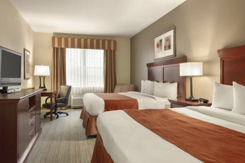 Comfort Suites At Fairgrounds-Casino, FL 33584 near  View Point 9