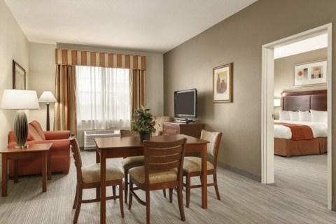 Comfort Suites At Fairgrounds-Casino, FL 33584 near  View Point 7