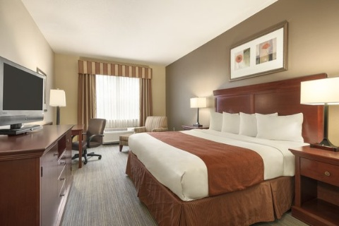 Comfort Suites At Fairgrounds-Casino, FL 33584 near  View Point 6