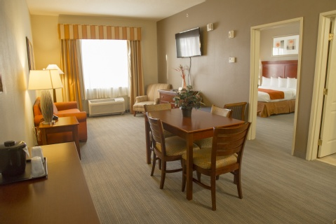 Comfort Suites At Fairgrounds-Casino, FL 33584 near  View Point 2