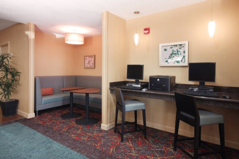 RESIDENCE INN NORTH MARRIOTT, TX 77060 near George Bush Intercontinental Airport View Point 21