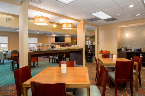 RESIDENCE INN NORTH MARRIOTT, TX 77060 near George Bush Intercontinental Airport View Point 13