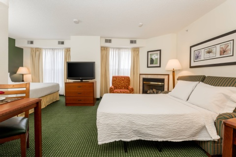 RESIDENCE INN NORTH MARRIOTT, TX 77060 near George Bush Intercontinental Airport View Point 12