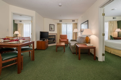 RESIDENCE INN NORTH MARRIOTT, TX 77060 near George Bush Intercontinental Airport View Point 7