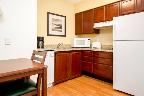RESIDENCE INN NORTH MARRIOTT, TX 77060 near George Bush Intercontinental Airport View Point 3