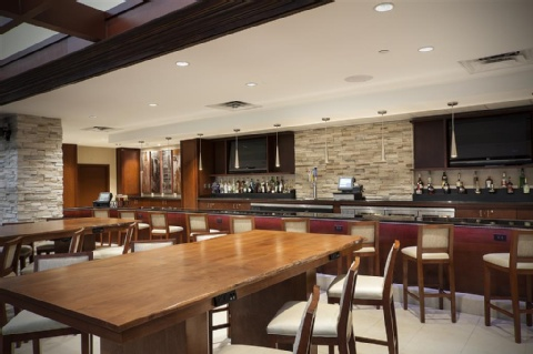 Hyatt Regency Houston Intercontinental Airport Houston Tx
