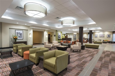 DoubleTree by Hilton Hotel Grand Rapids Airport, MI 49512 near Gerald R. Ford International Airport View Point 22