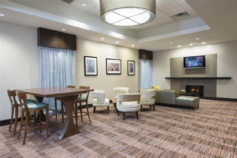 DoubleTree by Hilton Hotel Grand Rapids Airport, MI 49512 near Gerald R. Ford International Airport View Point 21