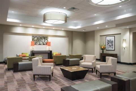 DoubleTree by Hilton Hotel Grand Rapids Airport, MI 49512 near Gerald R. Ford International Airport View Point 20