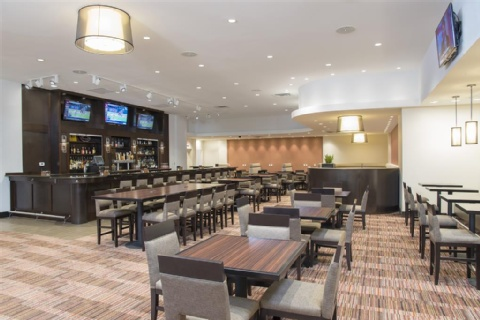 DoubleTree by Hilton Hotel Grand Rapids Airport, MI 49512 near Gerald R. Ford International Airport View Point 18
