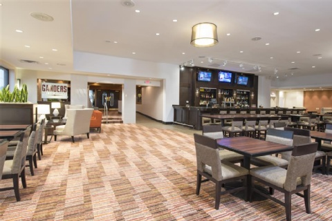 DoubleTree by Hilton Hotel Grand Rapids Airport, MI 49512 near Gerald R. Ford International Airport View Point 16