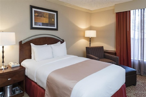 DoubleTree by Hilton Hotel Grand Rapids Airport, MI 49512 near Gerald R. Ford International Airport View Point 5