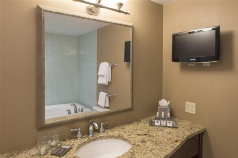 DoubleTree by Hilton Hotel Grand Rapids Airport, MI 49512 near Gerald R. Ford International Airport View Point 4