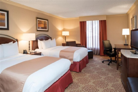 DoubleTree by Hilton Hotel Grand Rapids Airport, MI 49512 near Gerald R. Ford International Airport View Point 2
