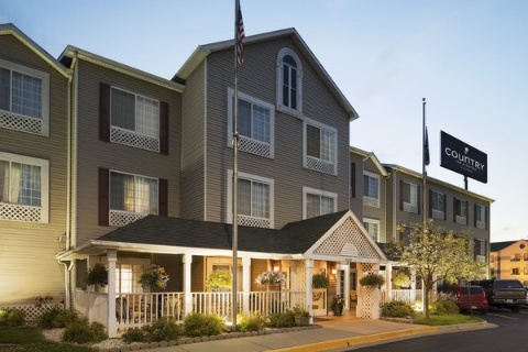 Country Inn & Suites by Radisson, Grand Rapids Airport, MI 49512 near Gerald R. Ford International Airport View Point 1