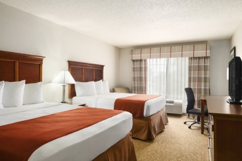 Country Inn & Suites by Radisson, Grand Rapids Airport, MI 49512 near Gerald R. Ford International Airport View Point 4
