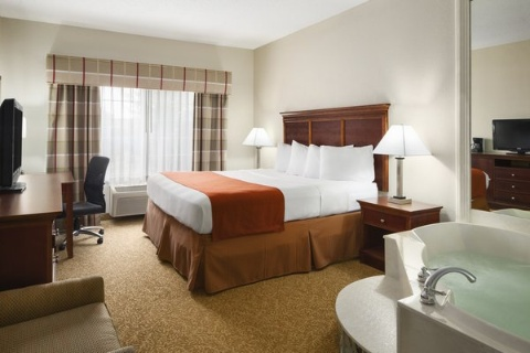 Country Inn & Suites by Radisson, Grand Rapids Airport, MI 49512 near Gerald R. Ford International Airport View Point 2