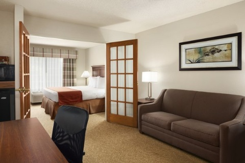 Country Inn & Suites by Radisson, Grand Rapids Airport, MI 49512 near Gerald R. Ford International Airport View Point 3