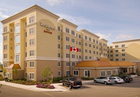 Residence Inn by Marriott Mississauga-Airport Corporate Centre West, ON L4W 5R2 near Toronto Pearson International Airport View Point 1