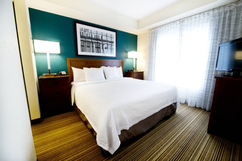 Residence Inn by Marriott Mississauga-Airport Corporate Centre West, ON L4W 5R2 near Toronto Pearson International Airport View Point 9