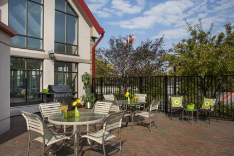 Residence Inn by Marriott Toronto Airport, ON M9W7K7 near Toronto Pearson International Airport View Point 22