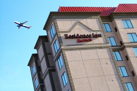 Residence Inn by Marriott Toronto Airport, ON M9W7K7 near Toronto Pearson International Airport View Point 1