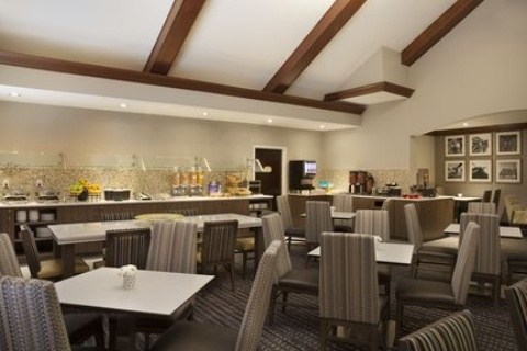 Residence Inn by Marriott Toronto Airport, ON M9W7K7 near Toronto Pearson International Airport View Point 20