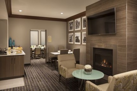 Residence Inn by Marriott Toronto Airport, ON M9W7K7 near Toronto Pearson International Airport View Point 21