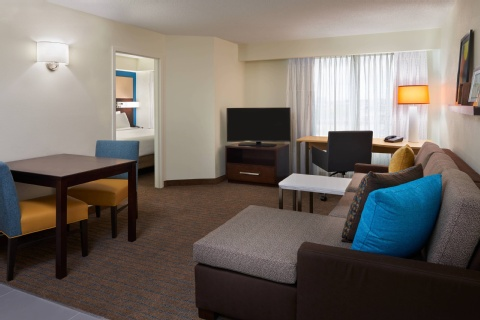 Residence Inn by Marriott Toronto Airport, ON M9W7K7 near Toronto Pearson International Airport View Point 8