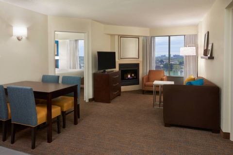 Residence Inn by Marriott Toronto Airport, ON M9W7K7 near Toronto Pearson International Airport View Point 6