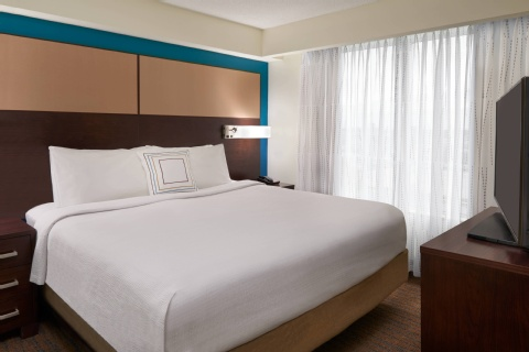Residence Inn by Marriott Toronto Airport, ON M9W7K7 near Toronto Pearson International Airport View Point 5