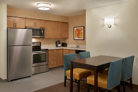Residence Inn by Marriott Toronto Airport, ON M9W7K7 near Toronto Pearson International Airport View Point 3
