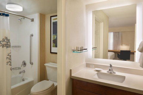 Residence Inn by Marriott Toronto Airport, ON M9W7K7 near Toronto Pearson International Airport View Point 2
