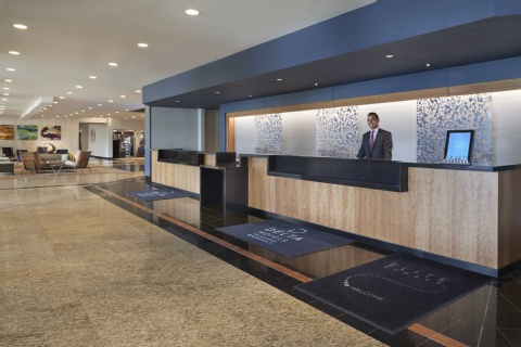 Delta Hotels by Marriott Toronto Airport & Conference Centre, ON M9W 1J3 near Toronto Pearson International Airport View Point 31