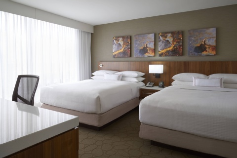 Delta Hotels by Marriott Toronto Airport & Conference Centre, ON M9W 1J3 near Toronto Pearson International Airport View Point 19