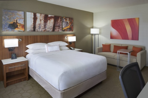 Delta Hotels by Marriott Toronto Airport & Conference Centre, ON M9W 1J3 near Toronto Pearson International Airport View Point 18